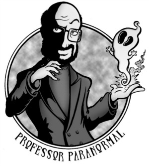 Professor Paranormal