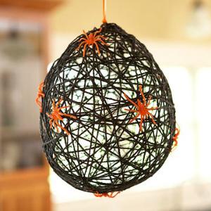 Tangled Web Decoration