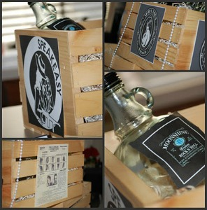 Moonshine Crates