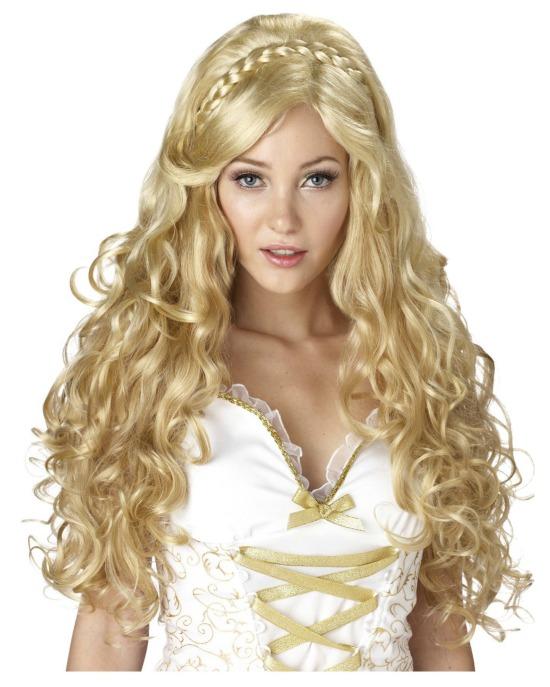 Goddess Wig
