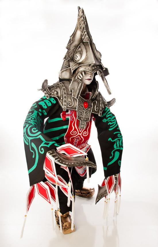 zant zelda cosplay