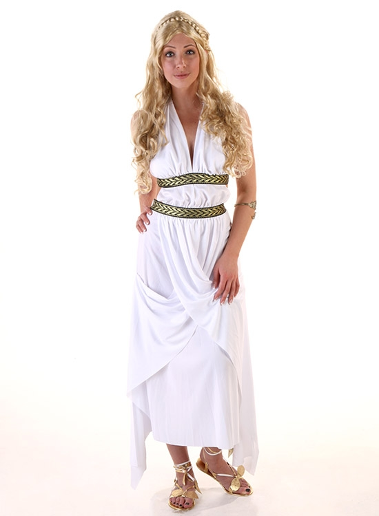 DIY: Daenerys Targaryen Game of Thrones Costume ...