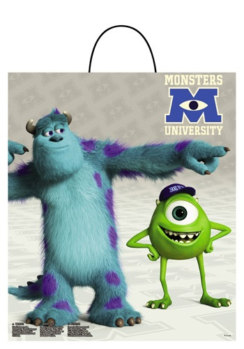 Monsters inc Treat Bag
