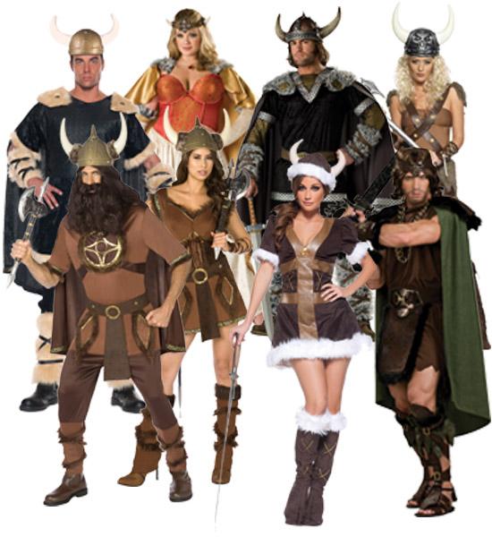 Renaissance Faire Group Costume Ideas - Halloween Costumes Blog