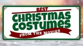 Best Christmas Movie Costumes