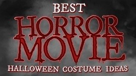 Best Horror Movie Halloween Costume Ideas