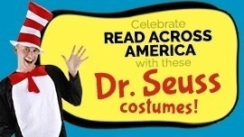 Dr. Seuss Costumes
