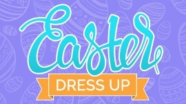 Easter Costumes Dress-Up