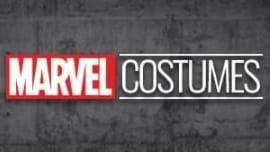 Marvel Costumes for All Ages