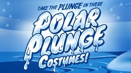Polar Plunge Team Outfits Guide