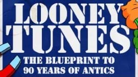 Looney Tunes: The Blueprint to 90 Years of Antics [Infographic]