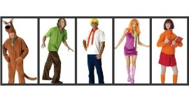 costume ideas for groups of five halloween costumes blog