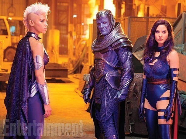 How To Create An X Men Storm Costume Halloween Costumes Blog