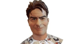 How To Make A Charlie Sheen Costume Halloween Costumes Blog