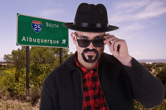 diy heisenberg breaking bad costume - Halloween Costume Breaking Bad