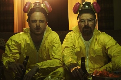 breaking bad walter and jesse relationship test
