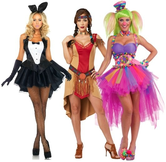 classic high low skirt costumes