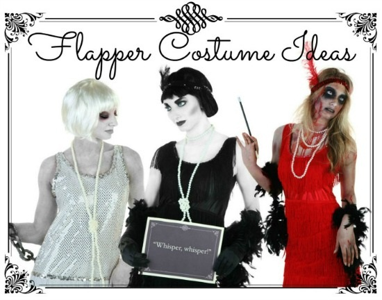 Featured Image for DIY Flapper Post
