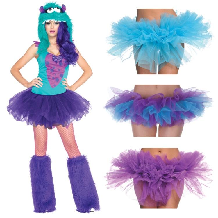 1bad5a42516 DIY Furry Frankie Monster Costume Ideas - Halloween Costumes Blog