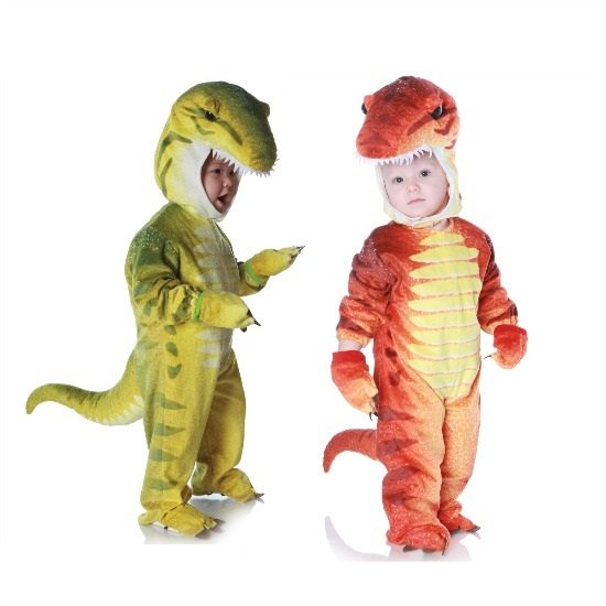 Child T-Rex Costumes
