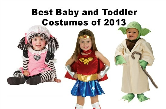 Baby Costumes Title Image