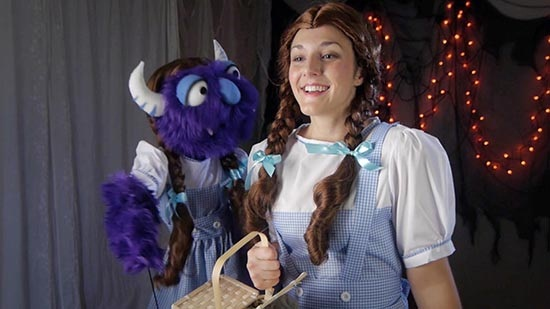 funny halloween costume commercials