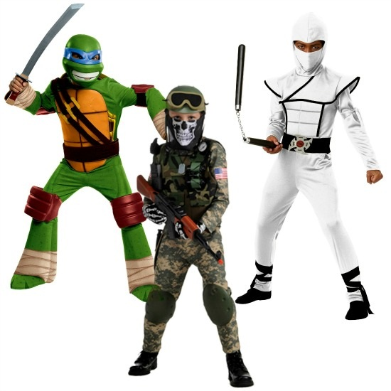 Boys Costume ideas new for 2013
