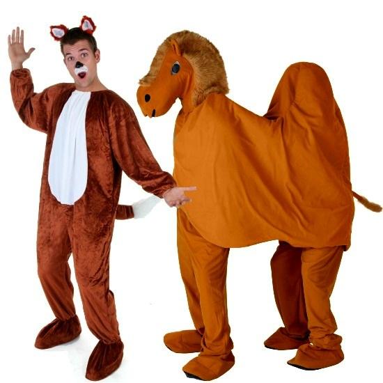 funny pop culture costumes 2013 men