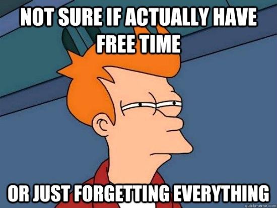 Fry Not Sure If Meme
