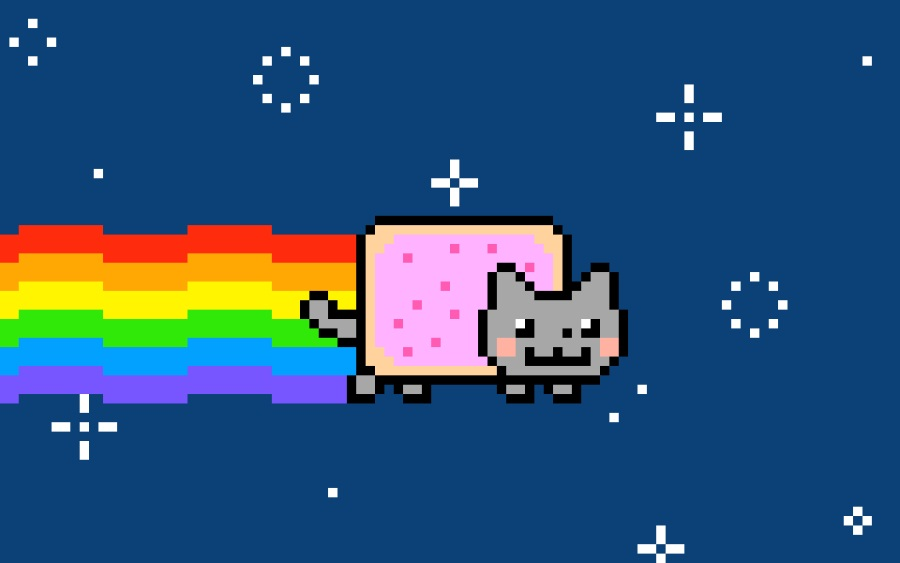 Nyan Cat Meme