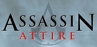 Assassins Creed Costume Header