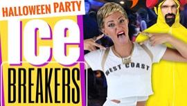 Ice Breakers 2013 Halloween Party