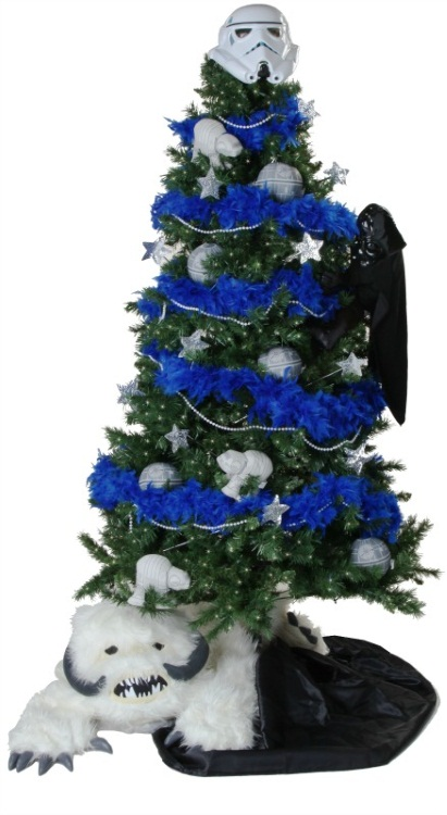 Make Your Own Christmas Tree Topper