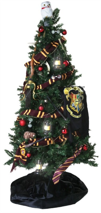 4 Geeky Christmas Trees Halloween Costumes Blog