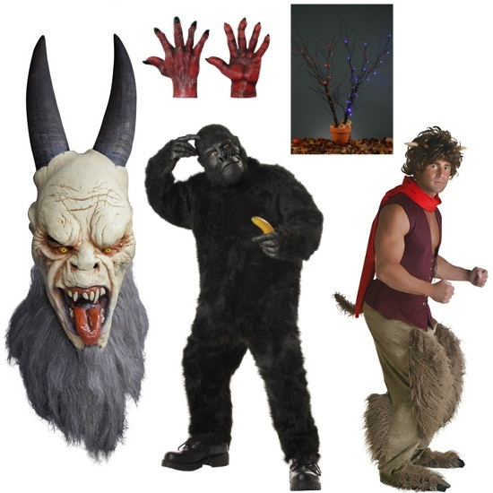 Krampus Products