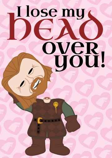 awesome valentine's day cards for everyone in your life, Ideas