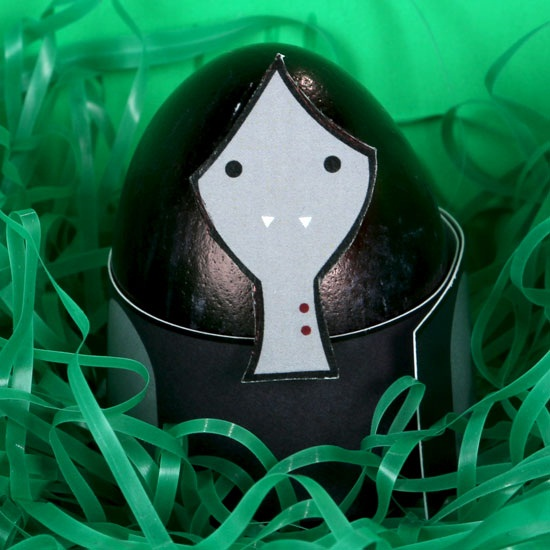 Adventure Time DIY Easter Egg Costumes [Printables ...