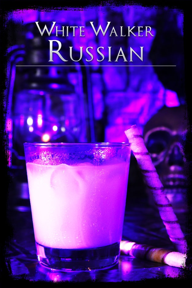 White Walker Russian