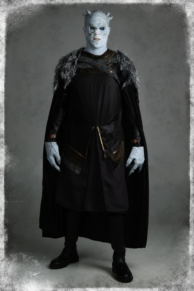 Night-King-Costume