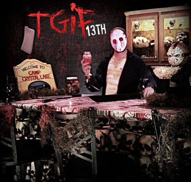 friday the 13th - photo #32
