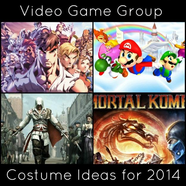video game header image