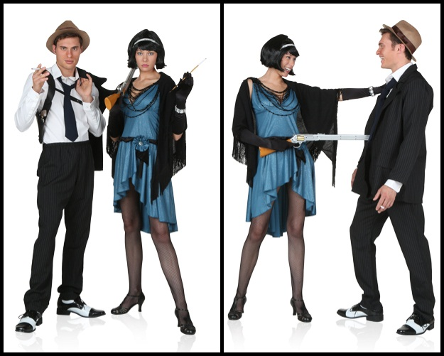Molto Fun Couples Costume Ideas for 2014 - Halloween Costumes Blog MT99