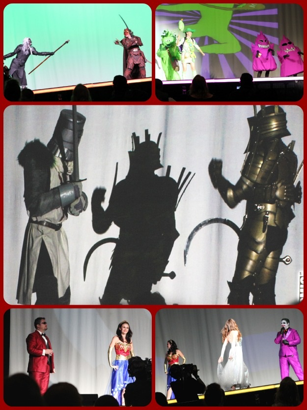 2014 San Diego Masquerade