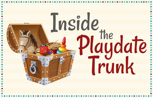 Inside the Playdate Trunk