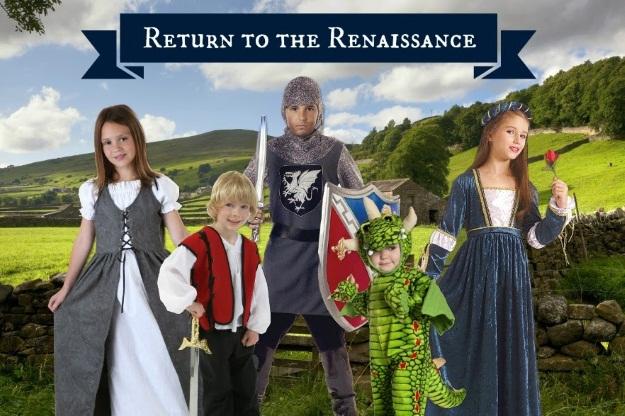 Renaissance Party
