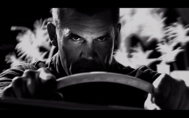 Dwight from Sin City A Dame to Kill For