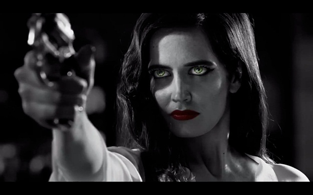 Ava Lord from Sin City