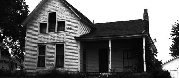 Villisca Murder Haunted House