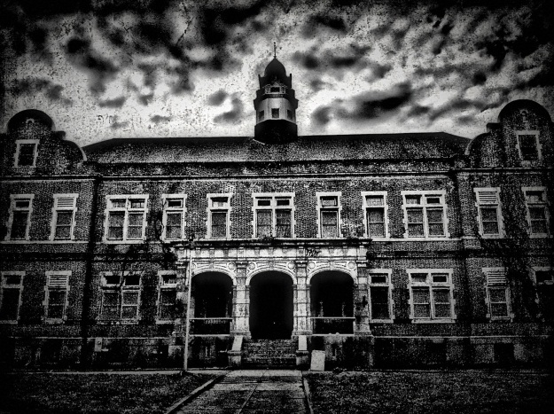 Pennhurst Asylum Haunted House