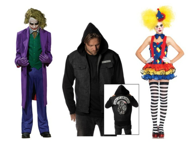Chelsea Grin Halloween Costumes List